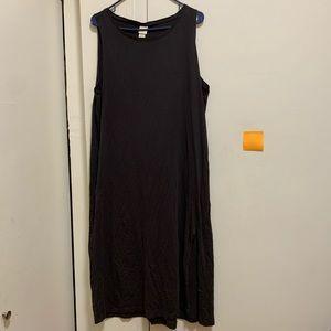 H&M Tank Midi Dress XL